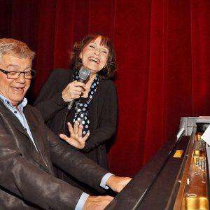 Denise Biron - Toi Bécaud et moi